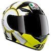 AGV K3 Helmets